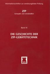 Die Geschichte der ZfP-Gerätetechnik ZfP-kompakt und verständlich Band 10